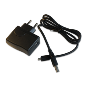 Charger for myPOS Mini (220V + USB)