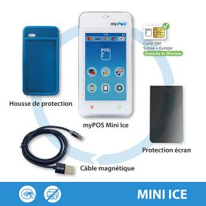 Pack Mini Ice