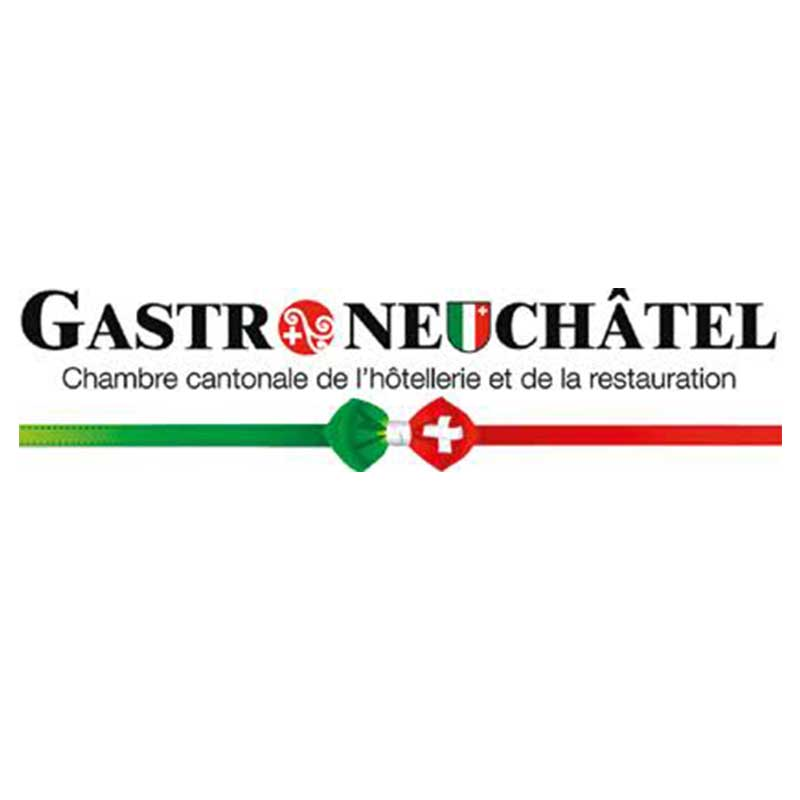 Gastro Neuchâtel : Brand Short Description Type Here.