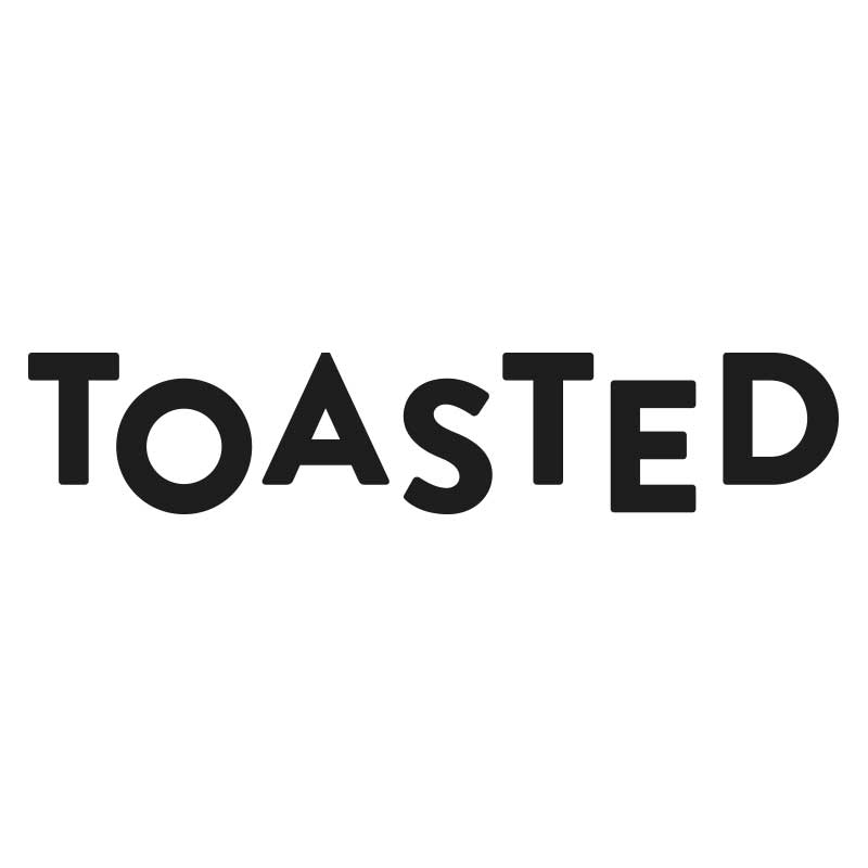 TOASTED CONCEPT SA : Brand Short Description Type Here.